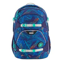 CooCaZoo Rucksack ScaleRale Jungle Night 30L 1200g